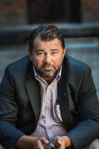 Fredrik Tamm, initiativtagare till 80-miljardersklubben